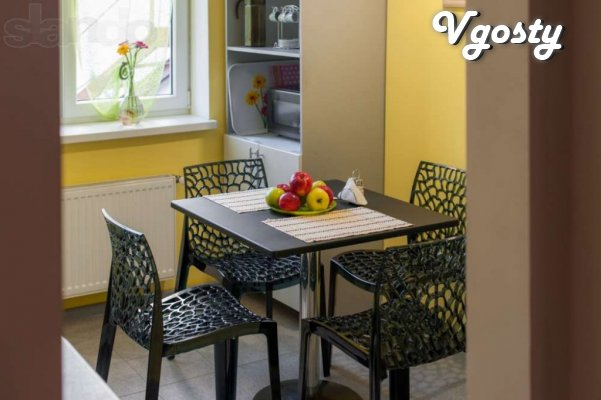 Apartment in the city center - Apartments for daily rent from owners - Vgosty