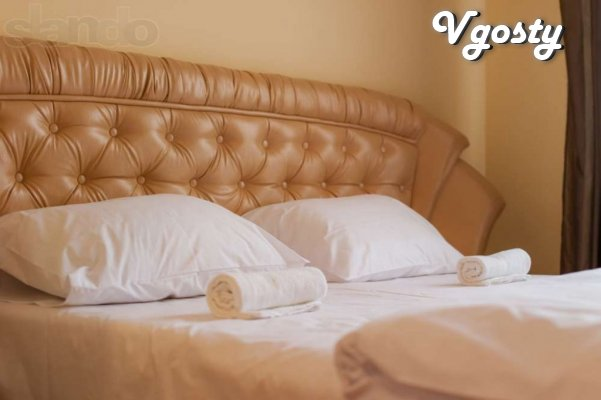 Gilles in the city center - Apartments for daily rent from owners - Vgosty