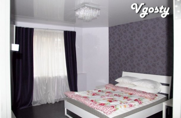 Daily Odessa village. Kotovskogo / Wi-Fi City center shopping mall Fam - Apartments for daily rent from owners - Vgosty