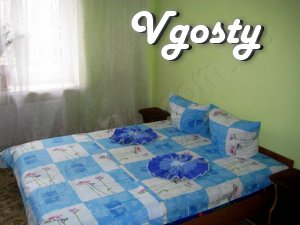 Only for you! Promotion - 3 days minus 50,00 UAH - Apartments for daily rent from owners - Vgosty