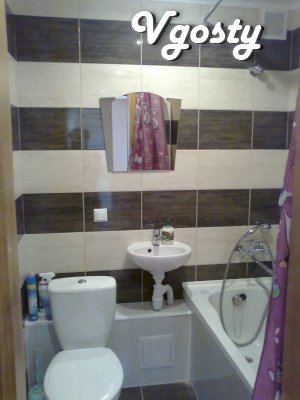 Apartment in the center of Lugansk for a day. - Apartments for daily rent from owners - Vgosty