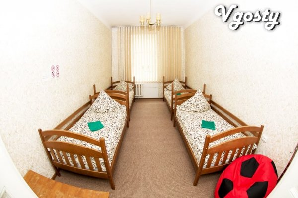 rent - Apartments for daily rent from owners - Vgosty