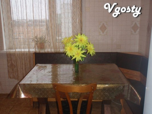 Vіdpochinok that lіkuvannya in Mirgorodі. - Apartments for daily rent from owners - Vgosty