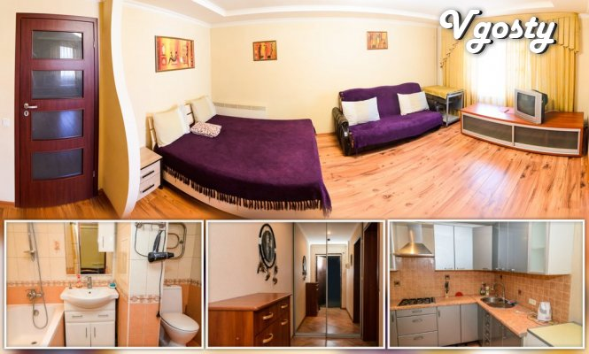 District Manufacture Nedorogo.WI-FI - Apartments for daily rent from owners - Vgosty