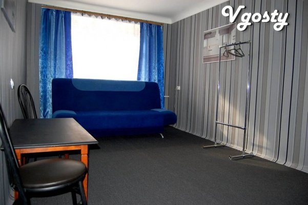 1 room apartment in the center of Poltava - Apartments for daily rent from owners - Vgosty