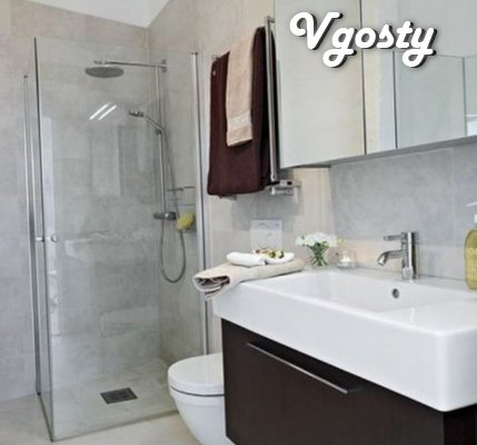 Center Street. Kirov, 16. Suite. Wi Fi - Apartments for daily rent from owners - Vgosty