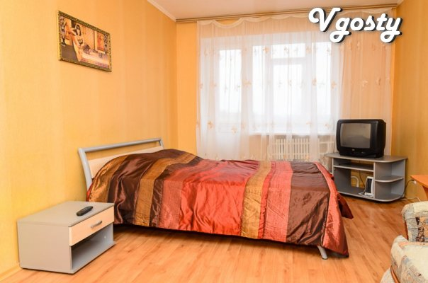 Center, McDonalds, ul. Elias 12, WiFi - Apartments for daily rent from owners - Vgosty