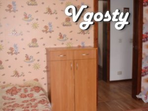 Private rooms (7) for rent nearby station - Apartments for daily rent from owners - Vgosty