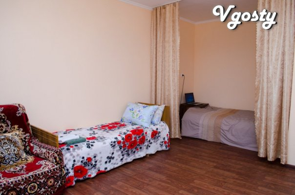 1 bedroom apartment with sea views! renovated! - Apartments for daily rent from owners - Vgosty