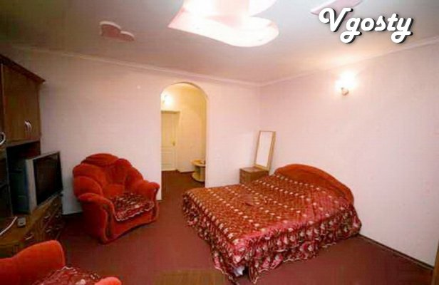Rooms Suite with meals, Berdyansk - Apartments for daily rent from owners - Vgosty