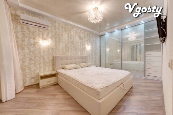 New building 1-bedroom apartment Sea Kujalnik WI-FI - Apartments for daily rent from owners - Vgosty