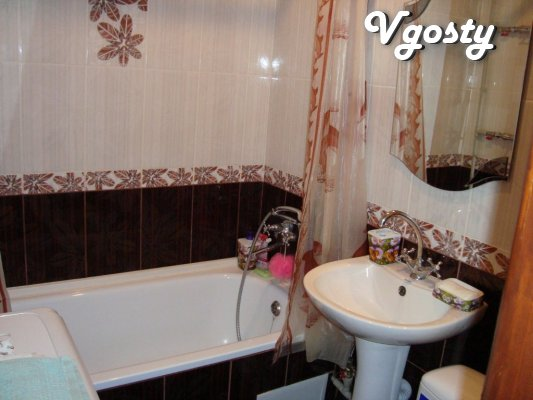 Center Stalevarov Meduniver, Kozak Palace for 6 people - Apartments for daily rent from owners - Vgosty