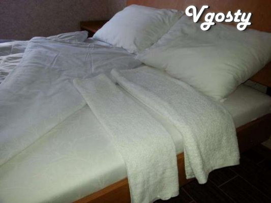 Excellent apartment. Call - Apartments for daily rent from owners - Vgosty