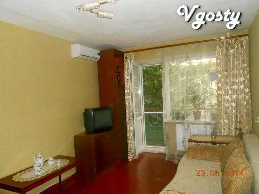 Rent 1-k.kv. Segedskaya / east. 2nd station of Big Fountain - Apartments for daily rent from owners - Vgosty