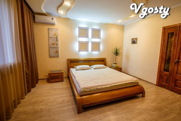 Rest by the Canyon - Apartments for daily rent from owners - Vgosty