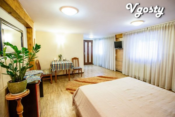 Guest studio. Without intermediaries. - Apartments for daily rent from owners - Vgosty