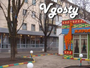 1-roomed apartment. On ul.Filatova. Cheryomushki - Apartments for daily rent from owners - Vgosty