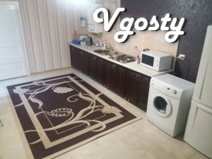 The house near the thermal swimming pools - Apartments for daily rent from owners - Vgosty