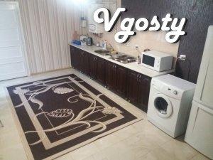Будинок біля термальних басейнів - Квартири подобово без посередників - Vgosty