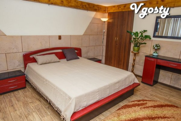 Apartment-owner studiya.Ot - Apartments for daily rent from owners - Vgosty