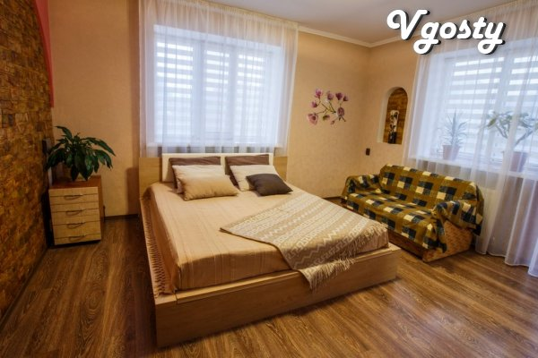 Apartment for rent in the private sector. - Apartments for daily rent from owners - Vgosty