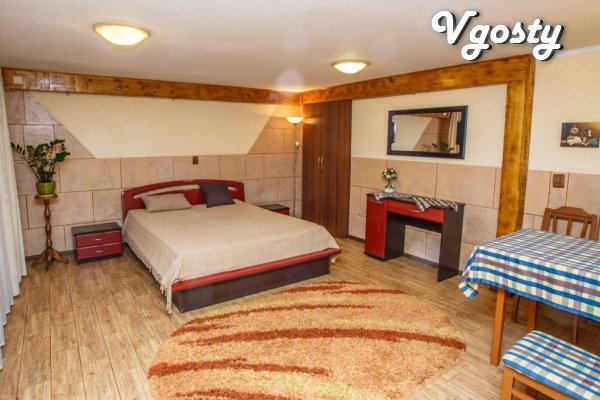 Apartment in private sector - Apartments for daily rent from owners - Vgosty