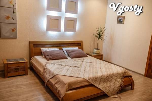 Apartment near the canyon - Apartments for daily rent from owners - Vgosty