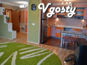 Комфортная квартира. Тихий, спокойный район - Квартири подобово без посередників - Vgosty