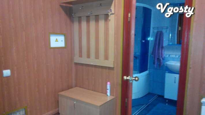EASTERLY HOUSING UZMAN - Apartments for daily rent from owners - Vgosty