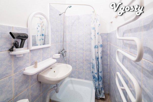 Двухкомнатная квартира возле Высокого Замка - Apartments for daily rent from owners - Vgosty