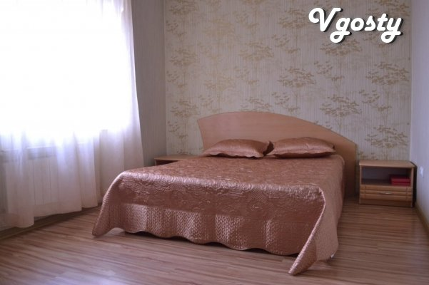 I will rent a comfortable apartment in the center of Frankivsk - Apartments for daily rent from owners - Vgosty