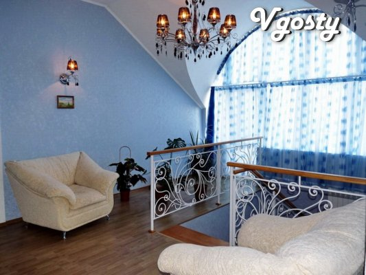 Cheap rooms in Slobodka, Berdyansk - Apartments for daily rent from owners - Vgosty