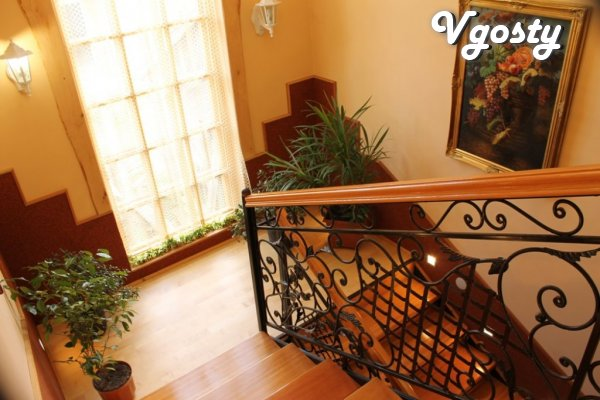 Rented rooms in a private home - Apartments for daily rent from owners - Vgosty