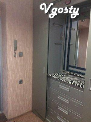 1-х.кімн. з ремонтом Головна,275 доба 300гр - Квартири подобово без посередників - Vgosty