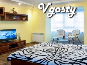 Cozy Apartment In The Center Of Truskavets - Apartments for daily rent from owners - Vgosty