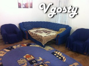 House for rent in a tourist town - Apartments for daily rent from owners - Vgosty