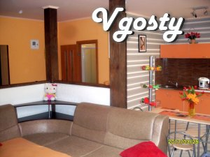 квартира біля бювету - Apartments for daily rent from owners - Vgosty