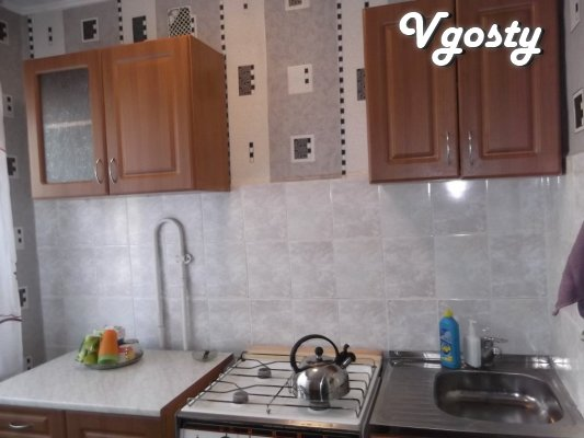 Уютная квартира от хозяина - Apartments for daily rent from owners - Vgosty
