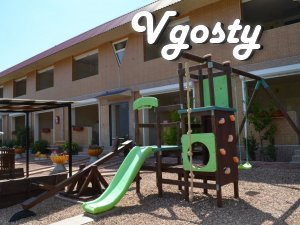 Decent and comfortable stay in the Crimea - Apartments for daily rent from owners - Vgosty