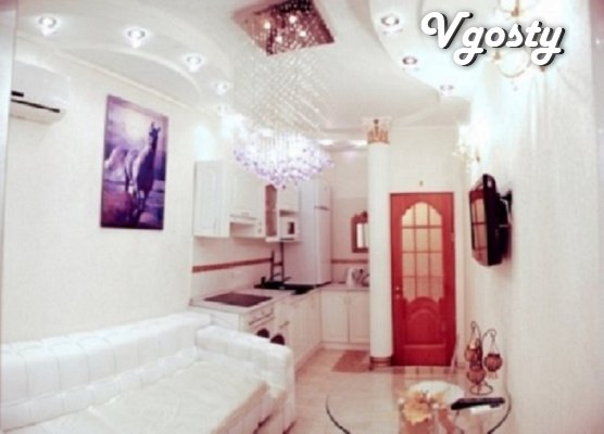 2k.VIP apartment, 0% commission g.Chernomorsk (Ilyichevsk) WI-FI - Apartments for daily rent from owners - Vgosty