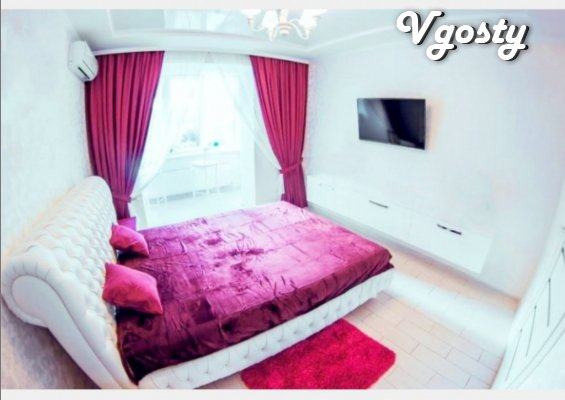 Сдам стильную 1-к квартиру Одесса - Apartments for daily rent from owners - Vgosty