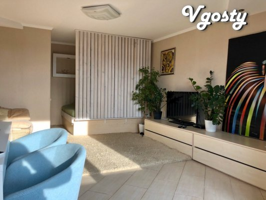 Elegant and clean apartment species - Apartments for daily rent from owners - Vgosty