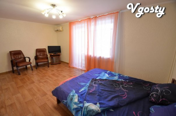 Uyutnaya spatial apartment in the Pushkinsky Koltsa area! - Apartments for daily rent from owners - Vgosty