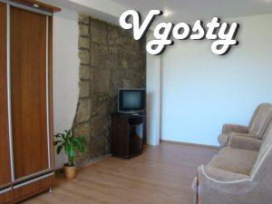 Cottage for 2-3x people to the sea 10 minutes. - Apartments for daily rent from owners - Vgosty