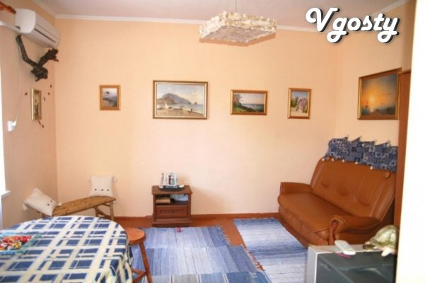 2-room apartment of Mr. Vorontsov at the park - Apartments for daily rent from owners - Vgosty
