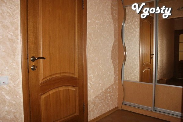I rent the second kvartirau in Alushta in Spartacus - Apartments for daily rent from owners - Vgosty
