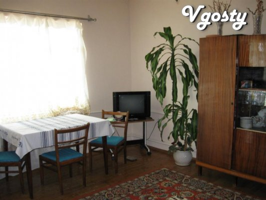 A room in the private sector , UAH 150 - Apartments for daily rent from owners - Vgosty
