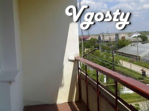 s.Uglovoe , Bakhchisaray s -n - Apartments for daily rent from owners - Vgosty