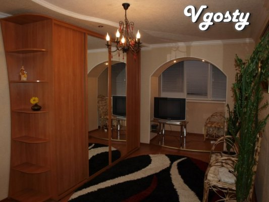 Euro design center. - Apartments for daily rent from owners - Vgosty