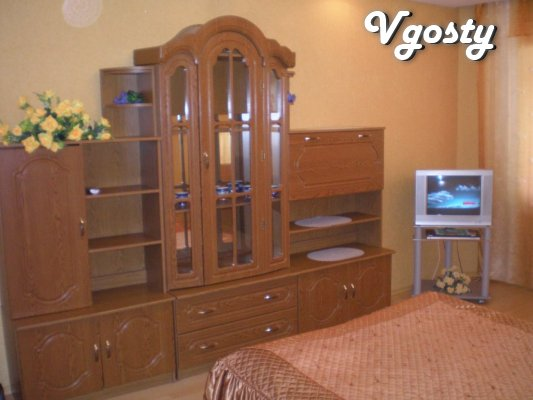 Apartment for rent in the White Church - Apartments for daily rent from owners - Vgosty
